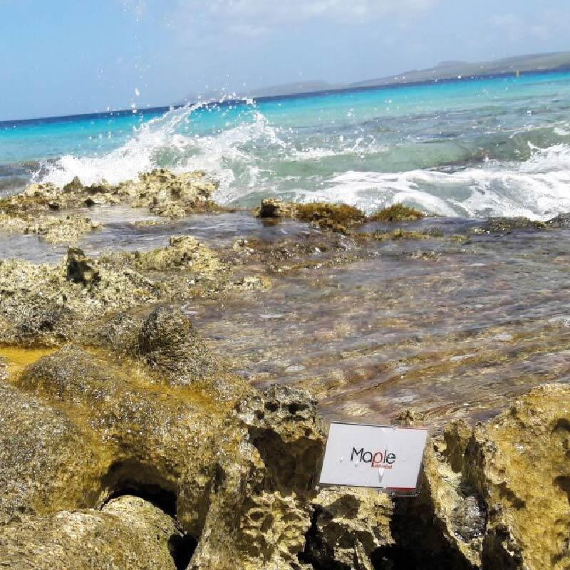 Kralendijk – Bonaire – Mar Caribe