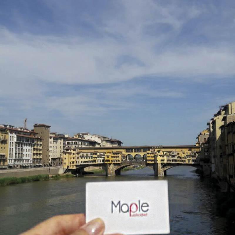 Ponte Vecchio – Florencia – ITA
