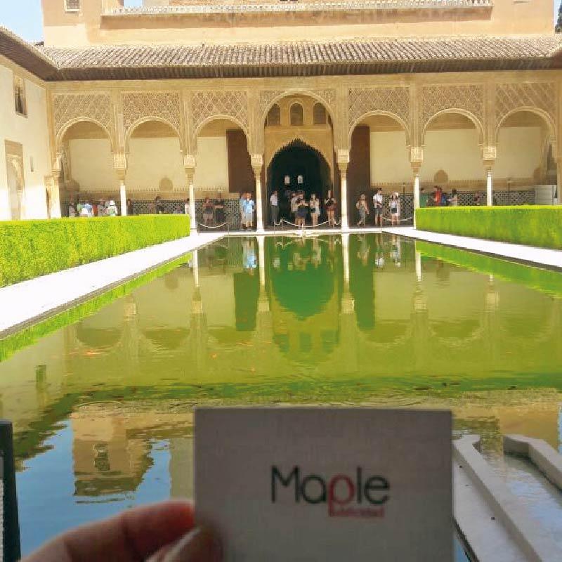 La Alhambra – ESP