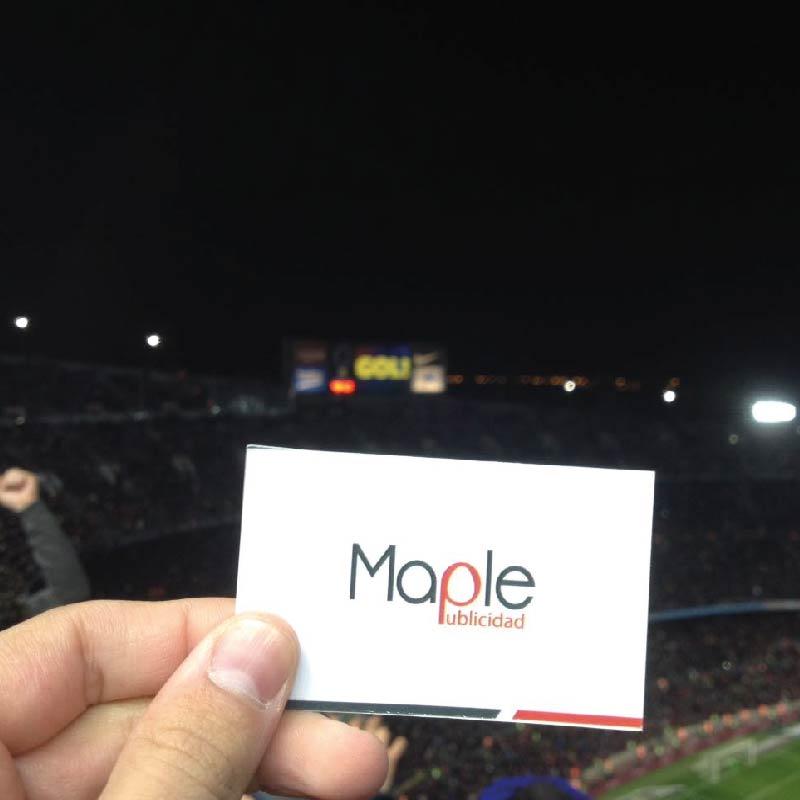 Camp Nou – Barcelona – ESP
