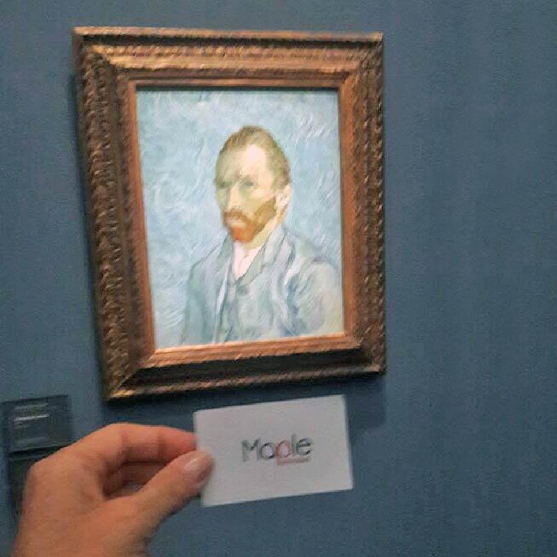Museo Van Gogh – Amsterdam – HOL