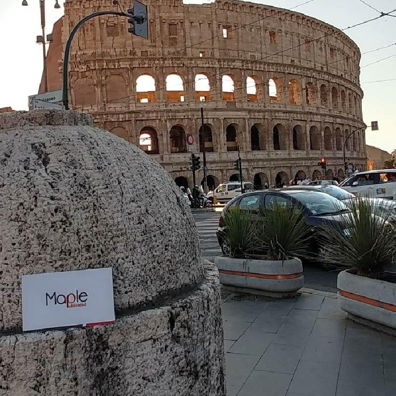 Coliseo – Roma – ITA