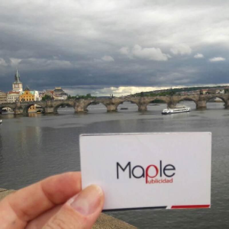 Puente de Carlos – Praga – CZ