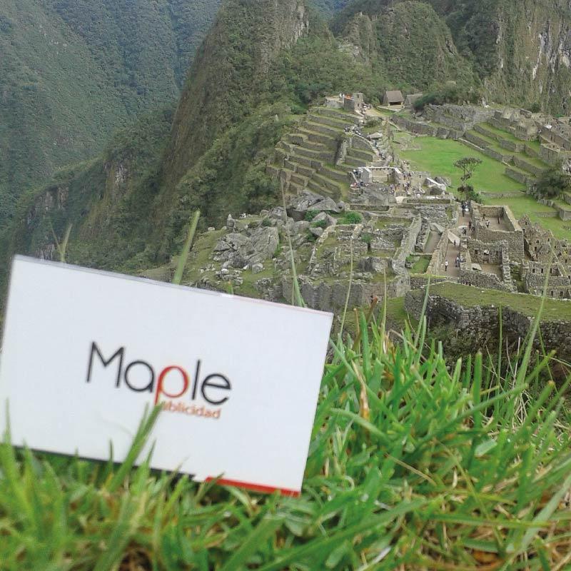 Machu Pichu – Cuzco – PER