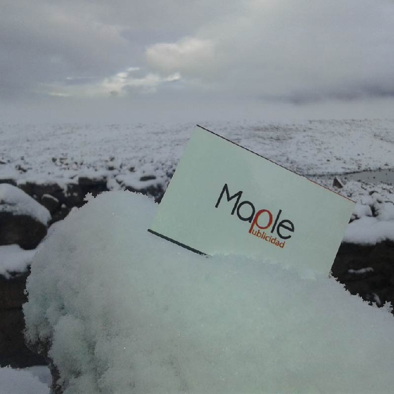 Glaciar Pastoruri – Huaraz – PER