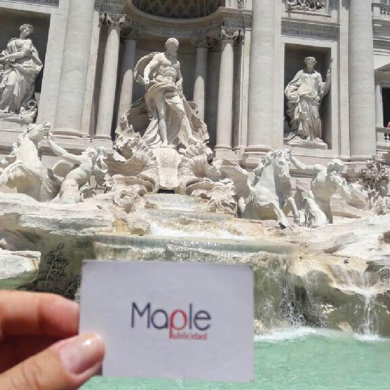 Fontana Di Trevi – Roma – ITA