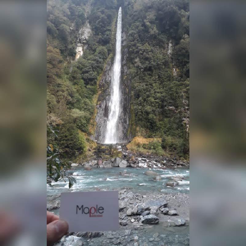 Cascada – NZ