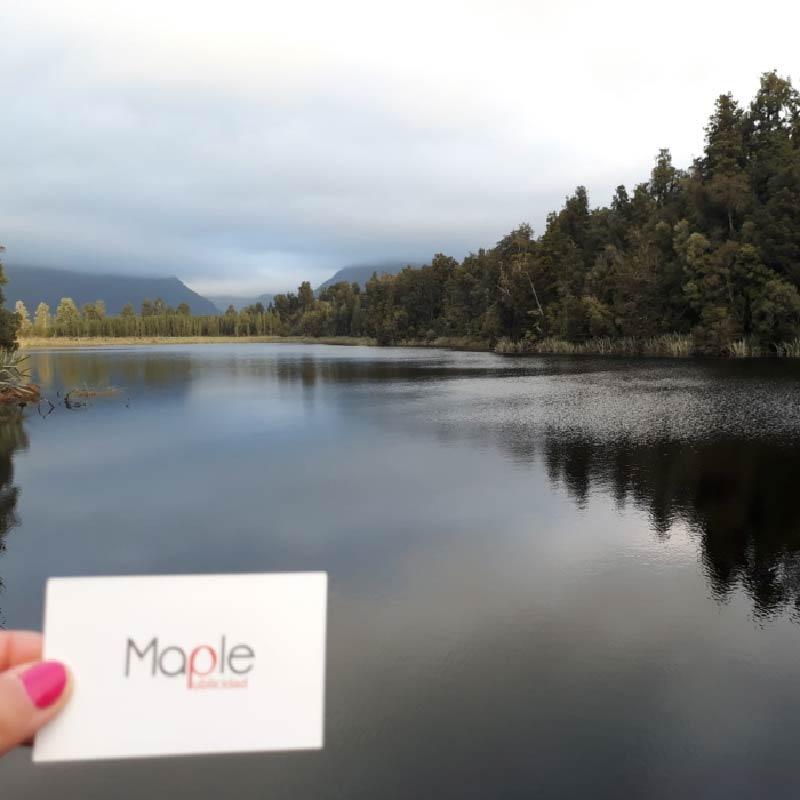 Lago – NZ