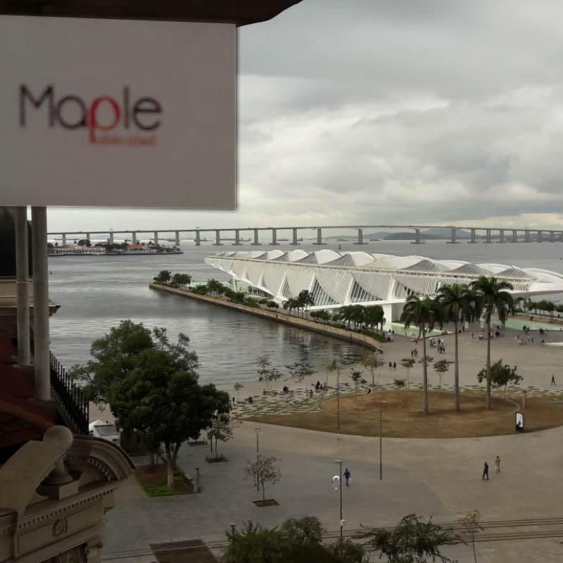 Puente Rio de Janeiro – BRA