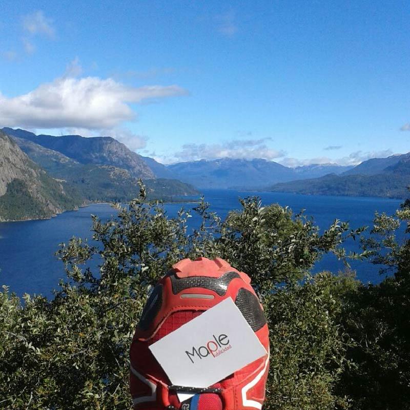 Lago Lacar – San Martin de los Andes – ARG
