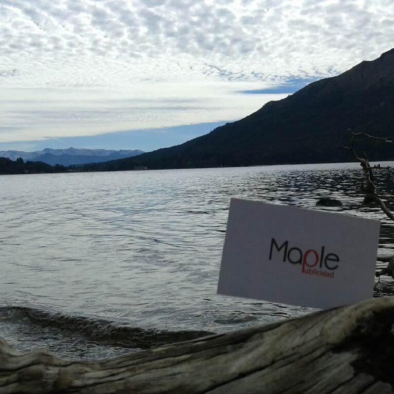 Lago Gutierrez – Bariloche – ARG