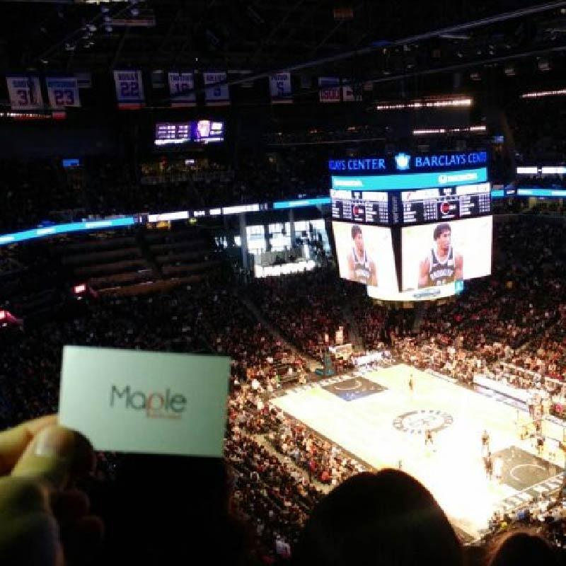 Barclays Center – Brooklyn Nets – EEUU
