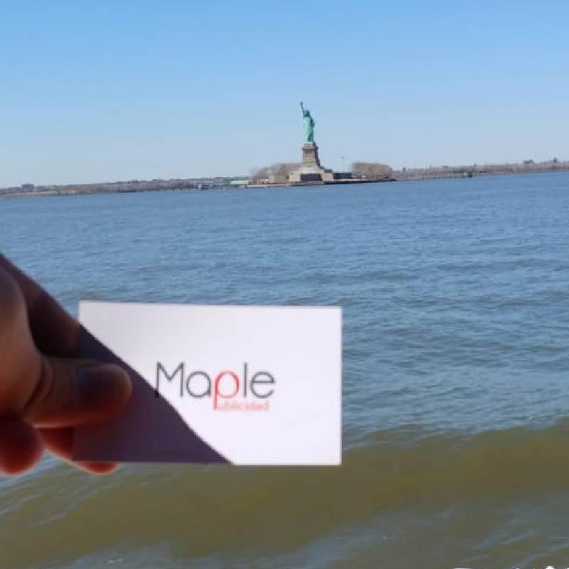 Estatua de la Libertad – New York – EEUU