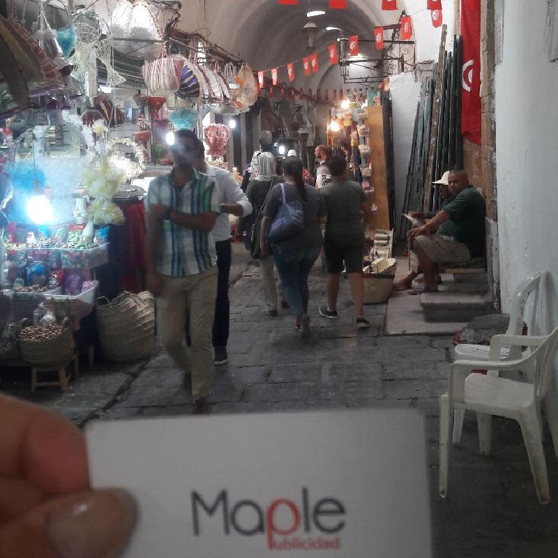 Medina de Tunez – TUN
