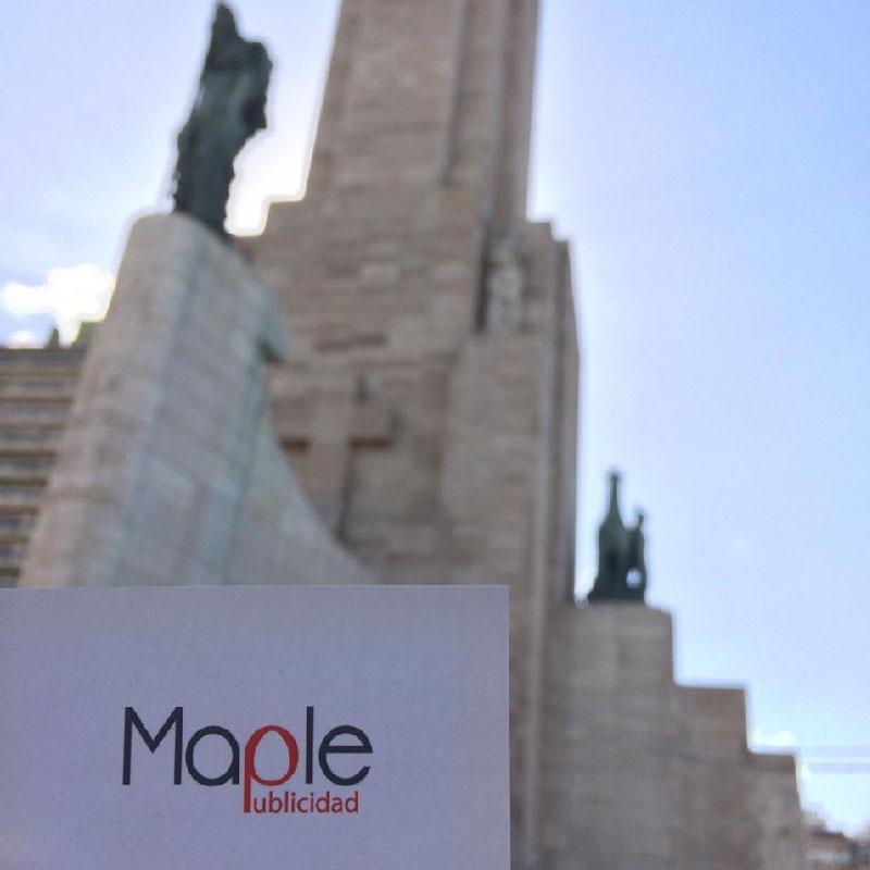 Monumento de Rosario – ARG