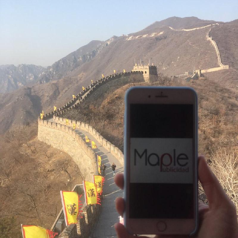Gran Muralla – CHN