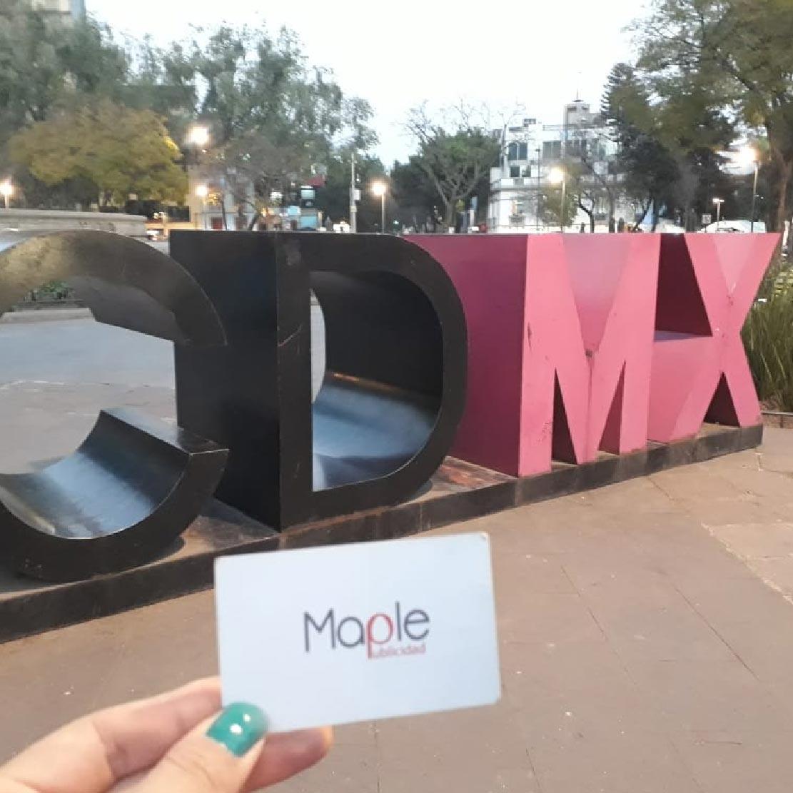 Ciudad de México – MEX
