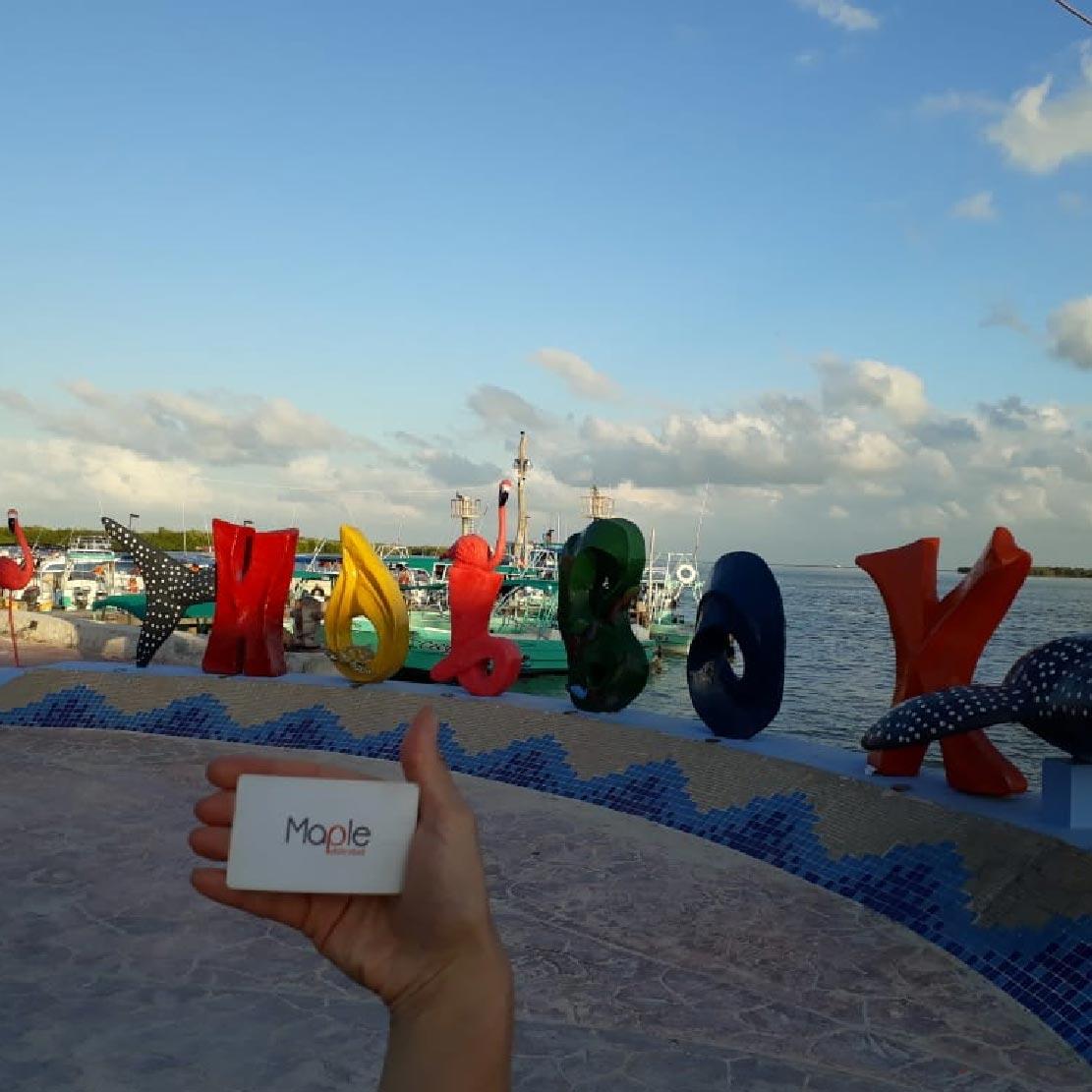 Holbox – Isla de México – MEX